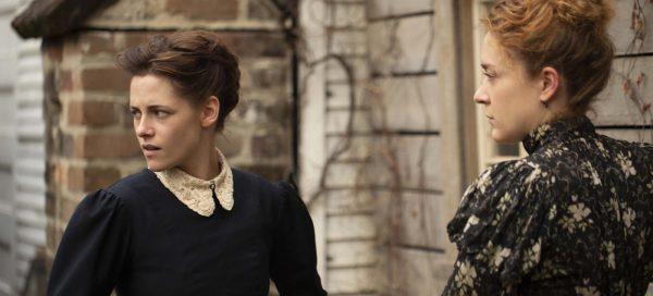 Lizzie Kristen Stewart Chloe Sevigny