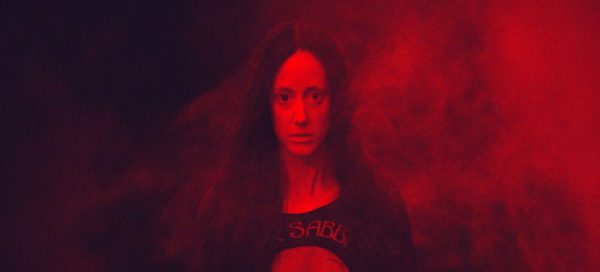 Mandy review Andrea Riseborough