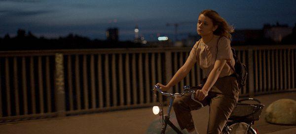 Softness of Bodies Dasha Nekrasova review
