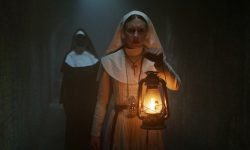Film Review: 'The Nun'