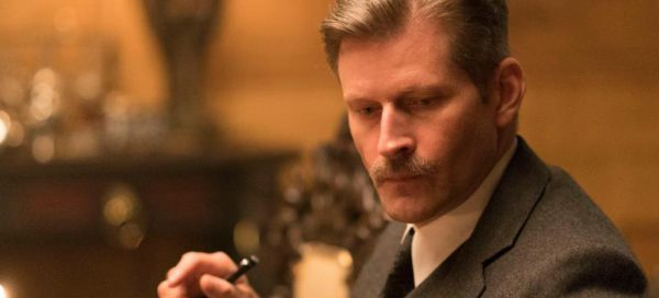 We Have Always Lived in the Castle review Crispin Glover