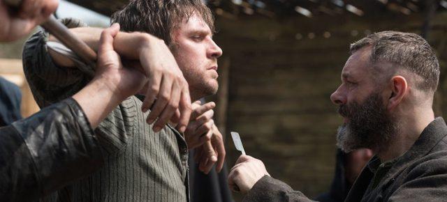 Film Review: 'Apostle'