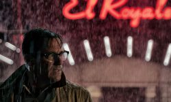 Film Review: 'Bad Times At The El Royale'