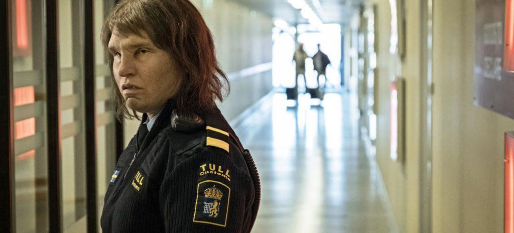 Border review Eva Melander