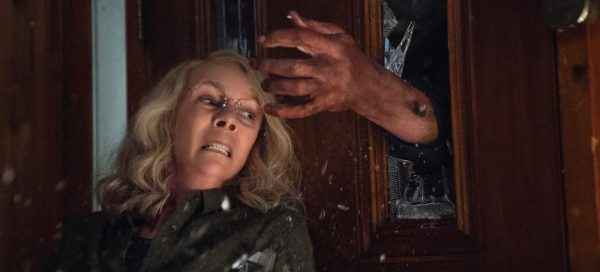 Halloween 2018 review Jamie Lee Curtis