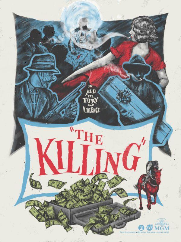 The Killing Zeb Love