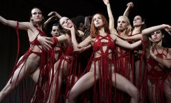 Film Review: 'Suspiria'