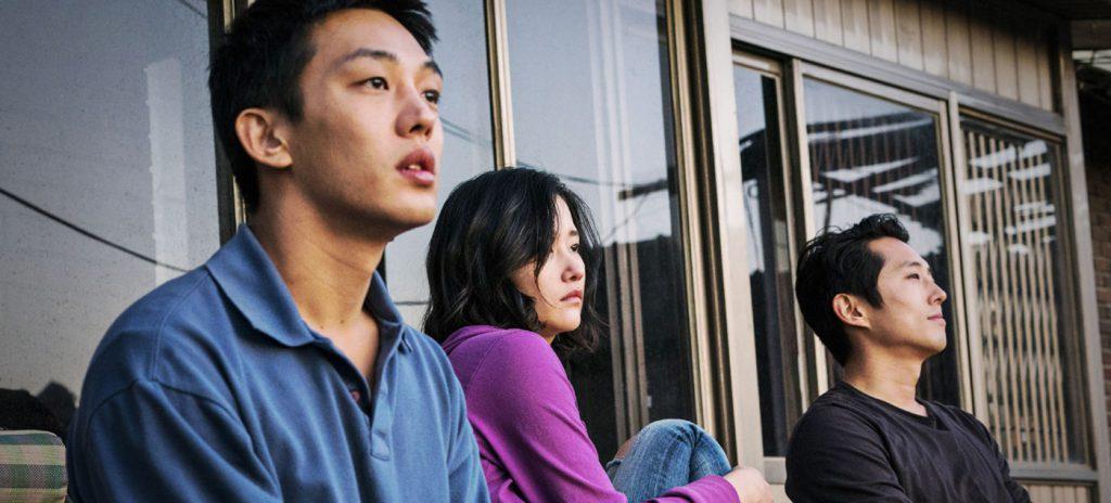 Burning review Ah-in Yoo Jong-seo Jeon Steven Yeun