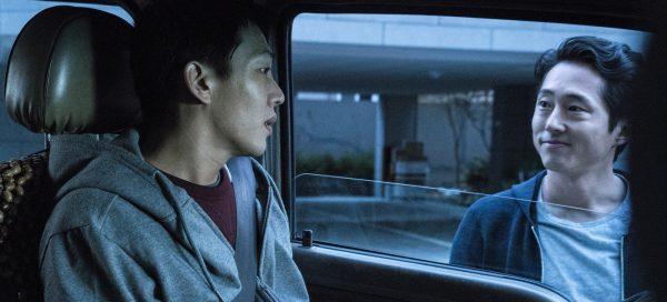 Burning review Ah-in Yoo Steven Yeun