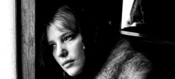 Cold War Joanna Kulig