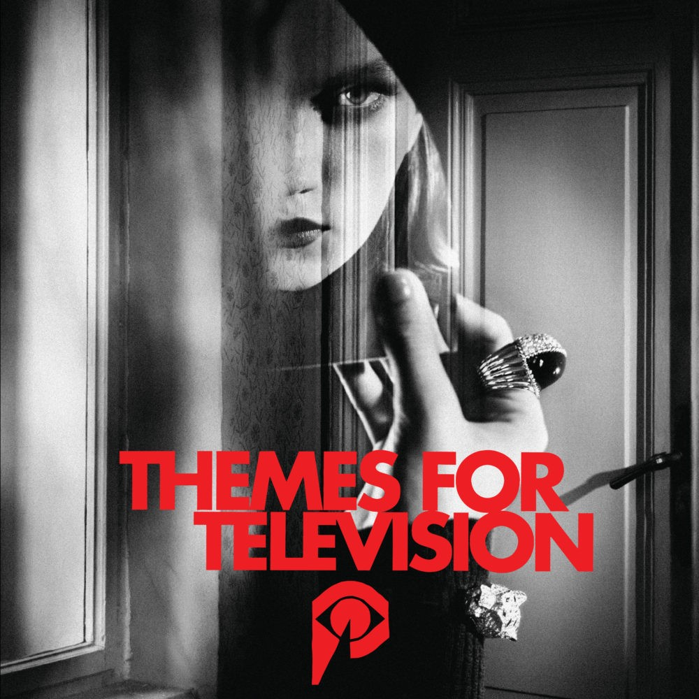Themes for Television Johnny Greenwood