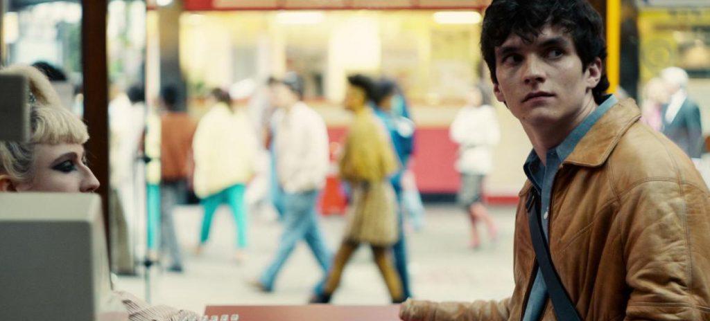 Black Mirror: Bandersnatch review Fionn Whitehead