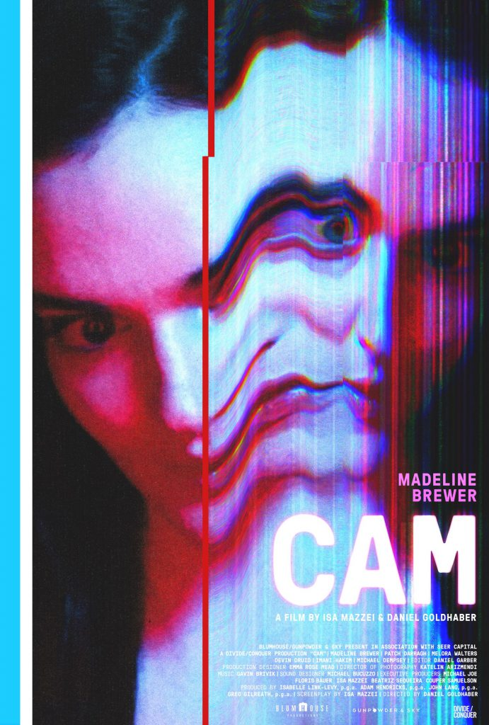 2018 Favorite Film Posters - CROMEYELLOW COM