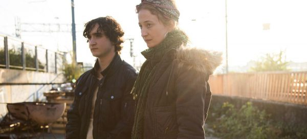 Happy as Lazzaro review Adriano Tardiolo Alba Rohrwacher