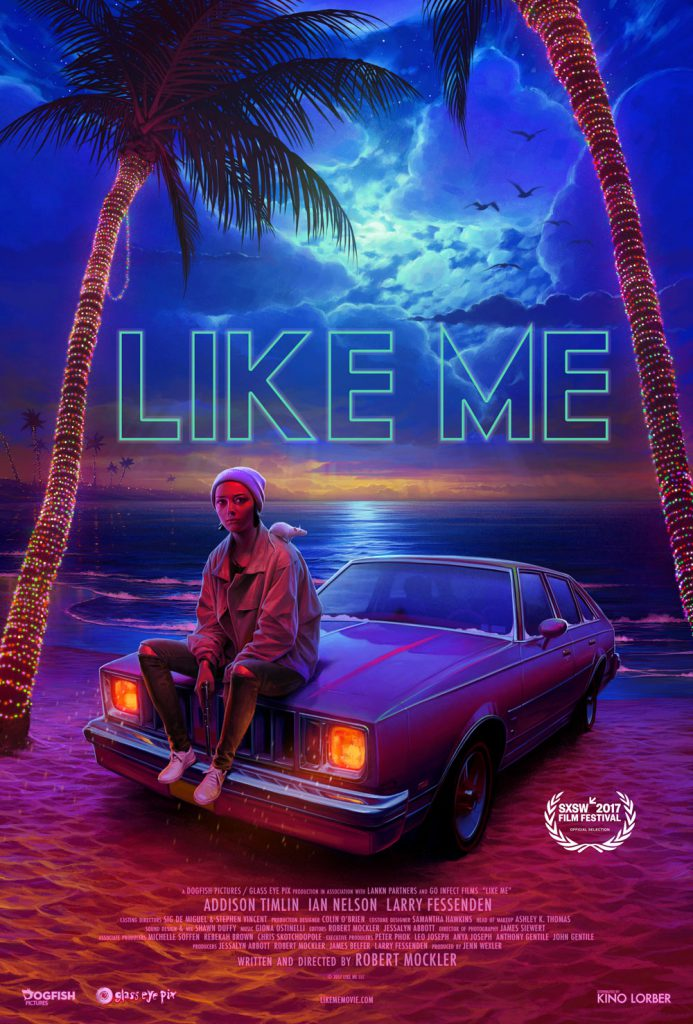 Like Me poster