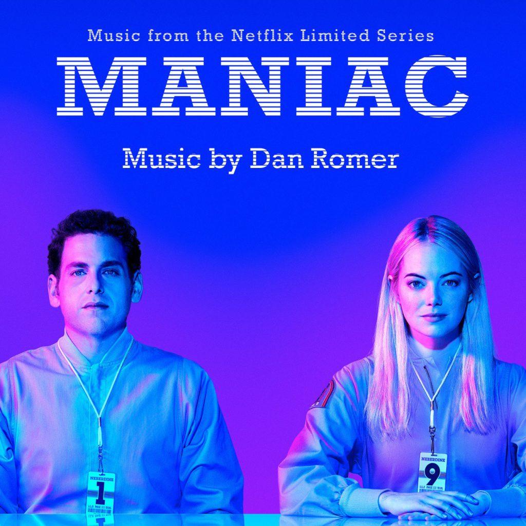 Maniac Dan Romer soundtrack