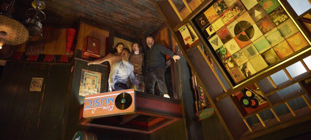 Escape Room review 2