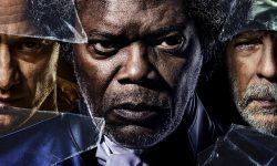 Film Review: 'Glass'