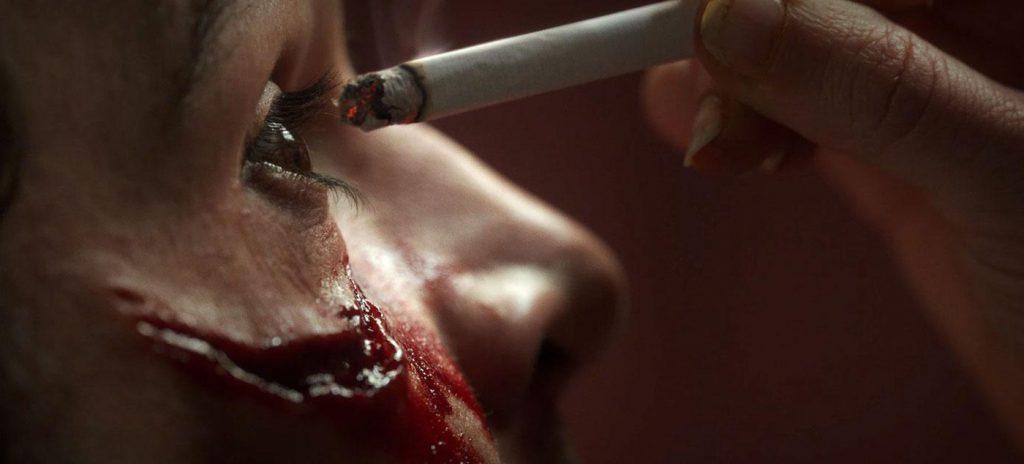 Piercing review Christopher Abbott Mia Wasikowska