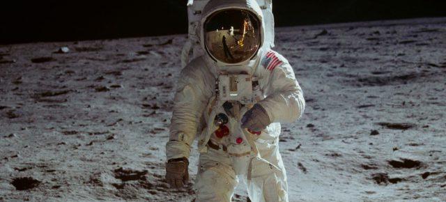Film Review: 'Apollo 11'