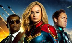 Film Review: 'Captain Marvel'