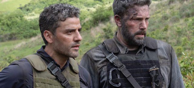 Film Review: 'Triple Frontier'