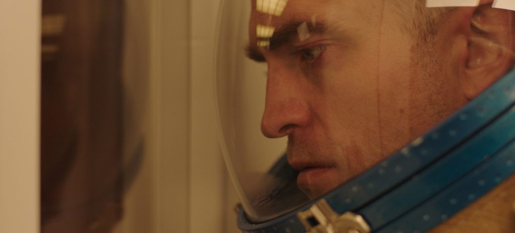 Robert Pattinson High Life review