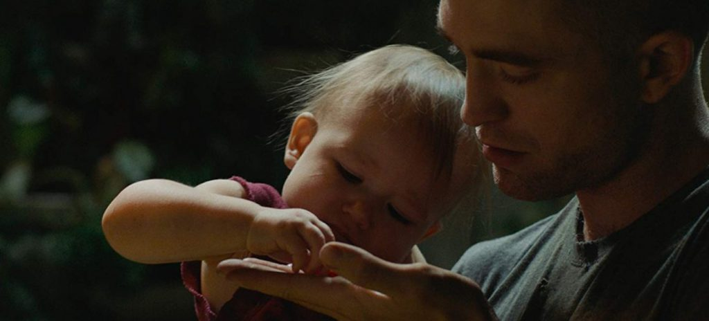 Robert Pattinson High Life review Scarlett Lindsey