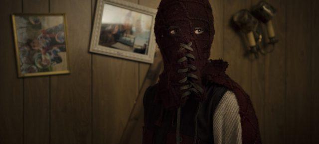 Film Review: 'Brightburn'