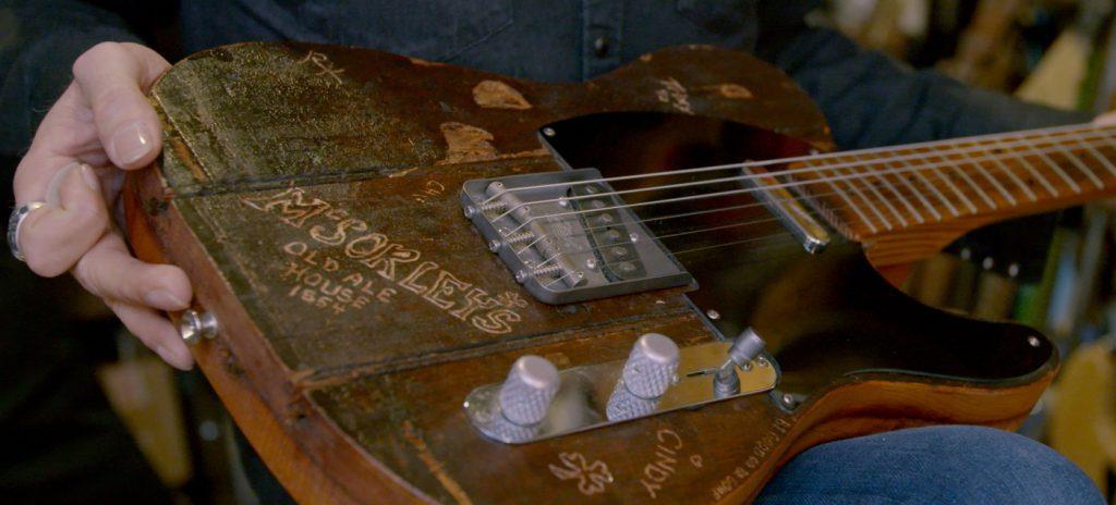 Carmine Street Guitars review