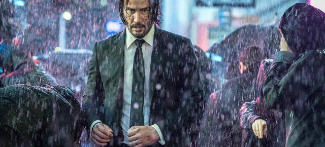 Film Review: 'John Wick: Chapter 3 - Parabellum