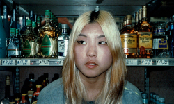 Kickstart This: 'Liquor Store Dreams By So Yun Um