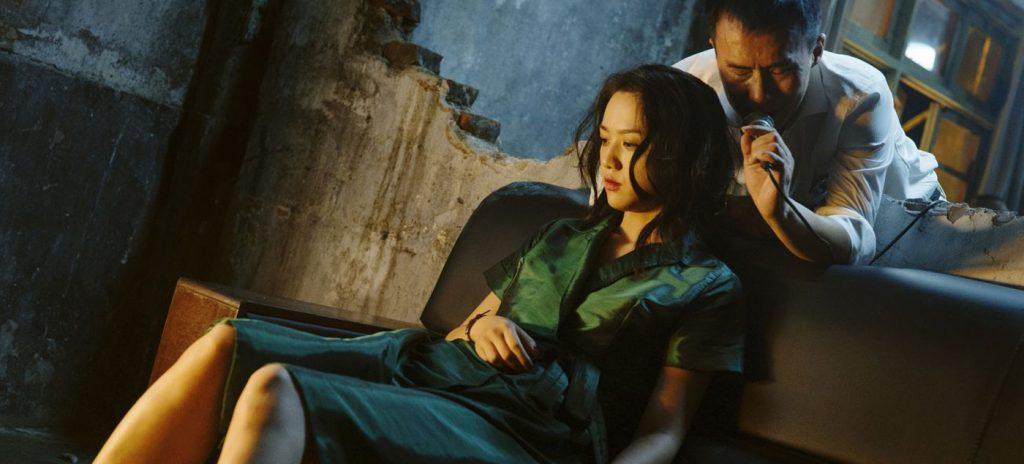 Long Day's Journey into Night review Wei Tang