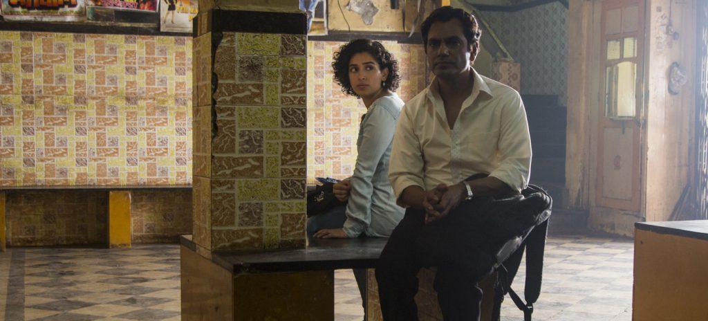Photograph review Nawazuddin Siddiqui Sanya Malhotra