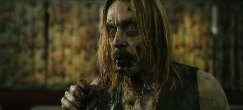Dead Don't Die review Iggy Pop