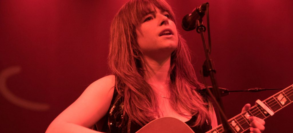 Wild Rose review Jessie Buckley