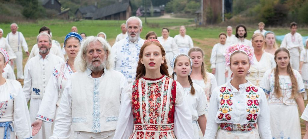 Midsommar review Ari Aster
