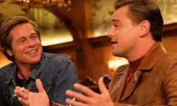 Film Review: 'Once Upon A Time In Hollywood'