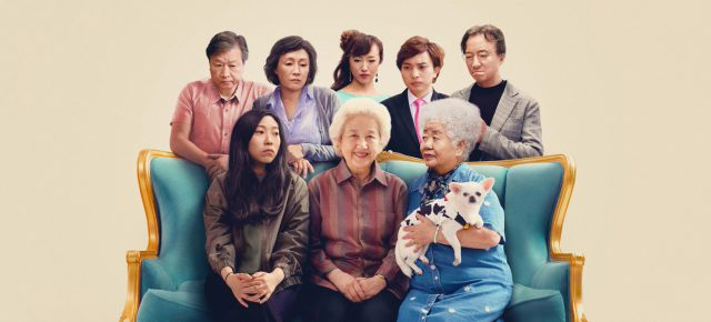 Film Review: 'The Farewell'