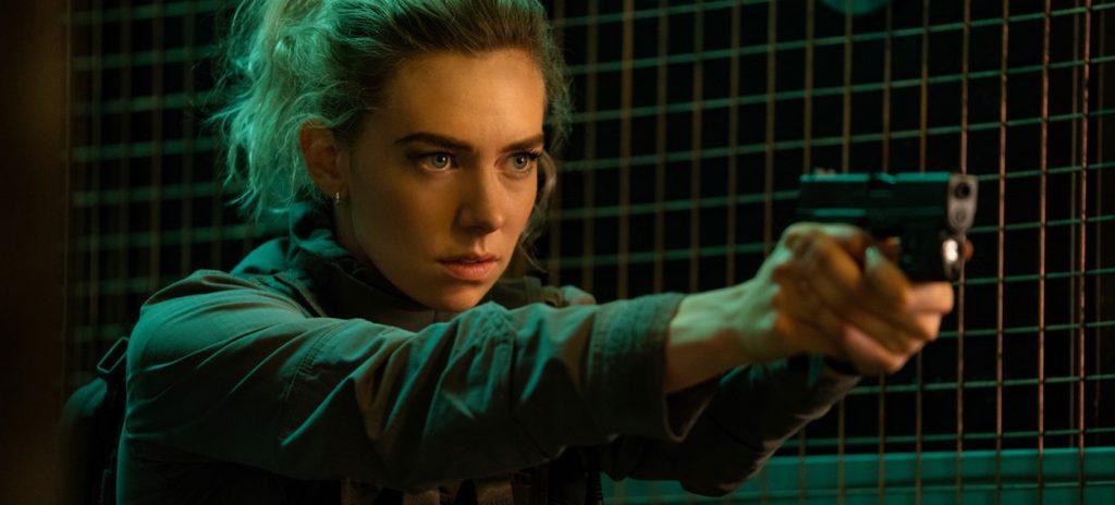 Hobbs & Shaw review Vanessa Kirby