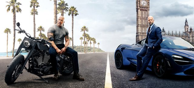 Film Review: 'Hobbs & Shaw'