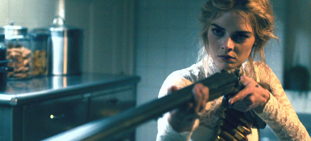 Ready or Not review Samara Weaving horror