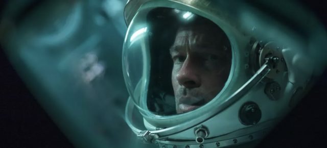Review: 'Ad Astra'