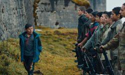 Review: 'Monos'