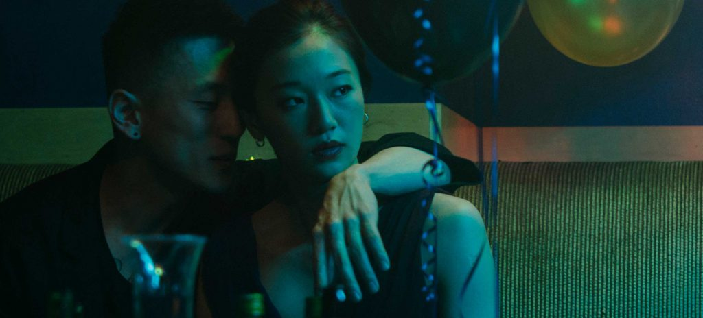 Ms. Purple review Tiffany Chu