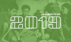 Favorite Films Of 2019