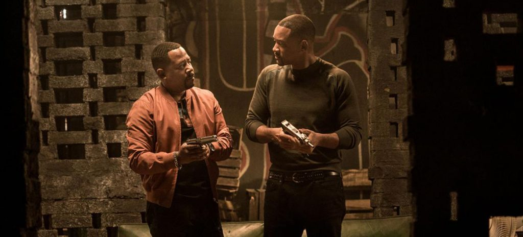 Bad Boys for Life review Will Smith Martin Lawrence