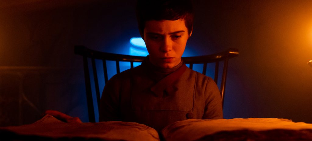 Gretel Hansel review Sophia Lillis