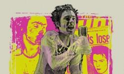 Jeremy Jones' 'Sex Pistols' Tribute Print