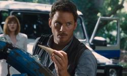 Watch The Full Trailer For 'Jurassic World'